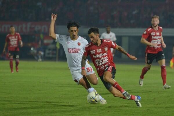 Bali United vs Semen Padang: Mission Impossible Kabau Sirah!