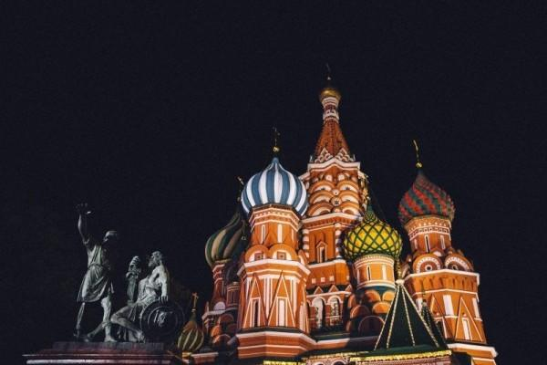 Ledakan di Lokasi Uji Coba Roket Rusia, Level Radiasi Meningkat