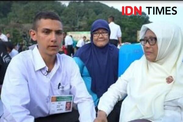 TNI: Taruna Keturunan Prancis Enzo Dicoret Jika Terbukti Afiliasi HTI