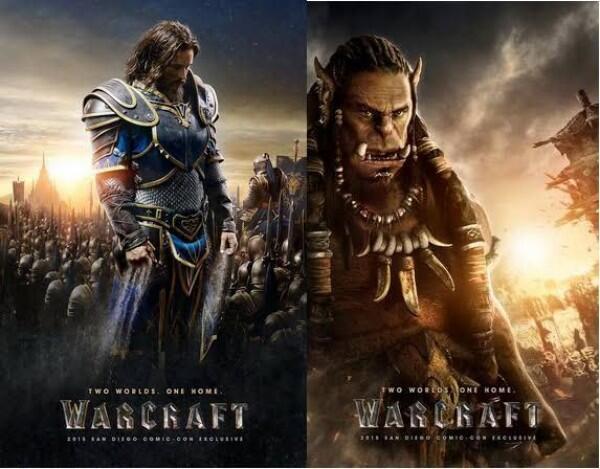 5 Film yang Diadaptasi dari Video Games, Sudah Nonton?