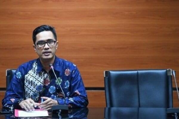 [BREAKING] KPK: Duit Suap dari Importir Diduga untuk Anggota DPR