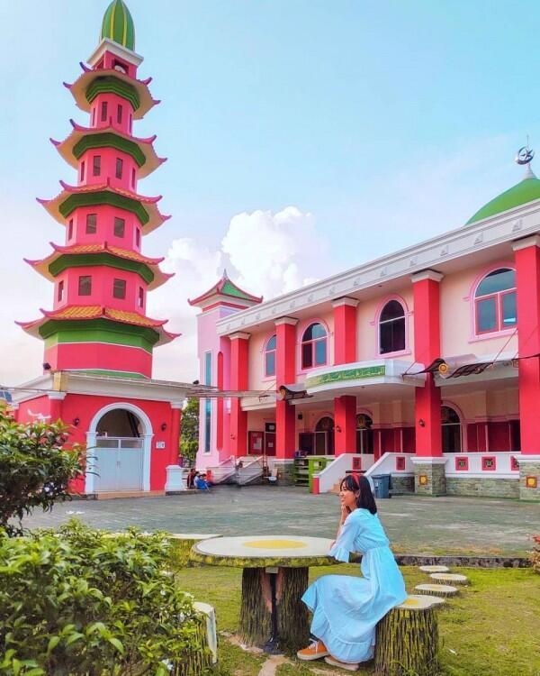8 Wisata Hits di Palembang, Bikin Feed Instagram Makin Kekinian