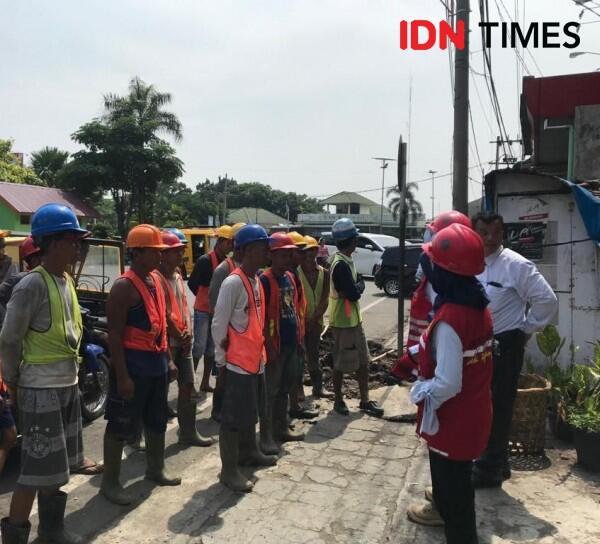 Kerja Keras saat Listrik Mati, Karyawan PLN Tolak Gaji Mereka Dipotong