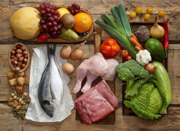 Diet Paleo, Meniru Pola Makan Leluhur Manusia di Masa Prasejarah Dulu