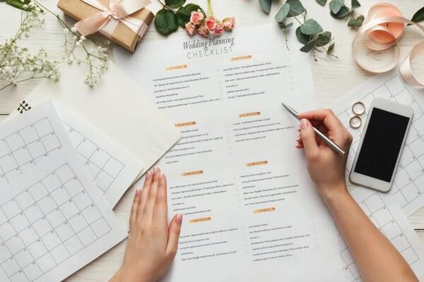 7 Tips Berdiskusi dengan Wedding Organizer agar Budger Menikah Irit