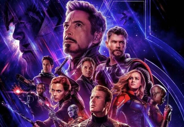 10 Film Terlaris di Indonesia Hingga Juli 2019, Hollywood Memimpin!