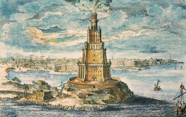7 Fakta Unik dan Sejarah Mercusuar, Pemandu Navigasi bagi Kapal Laut
