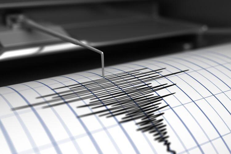 [BREAKING NEWS] Gempa Bermagnitudo 6.0 Guncang