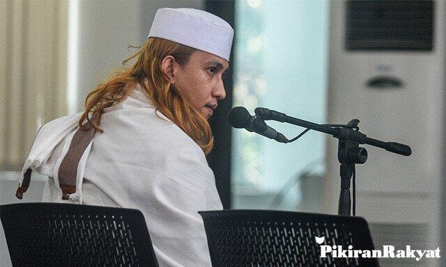 Habib Bahar Mualafkan 6 Tahanan