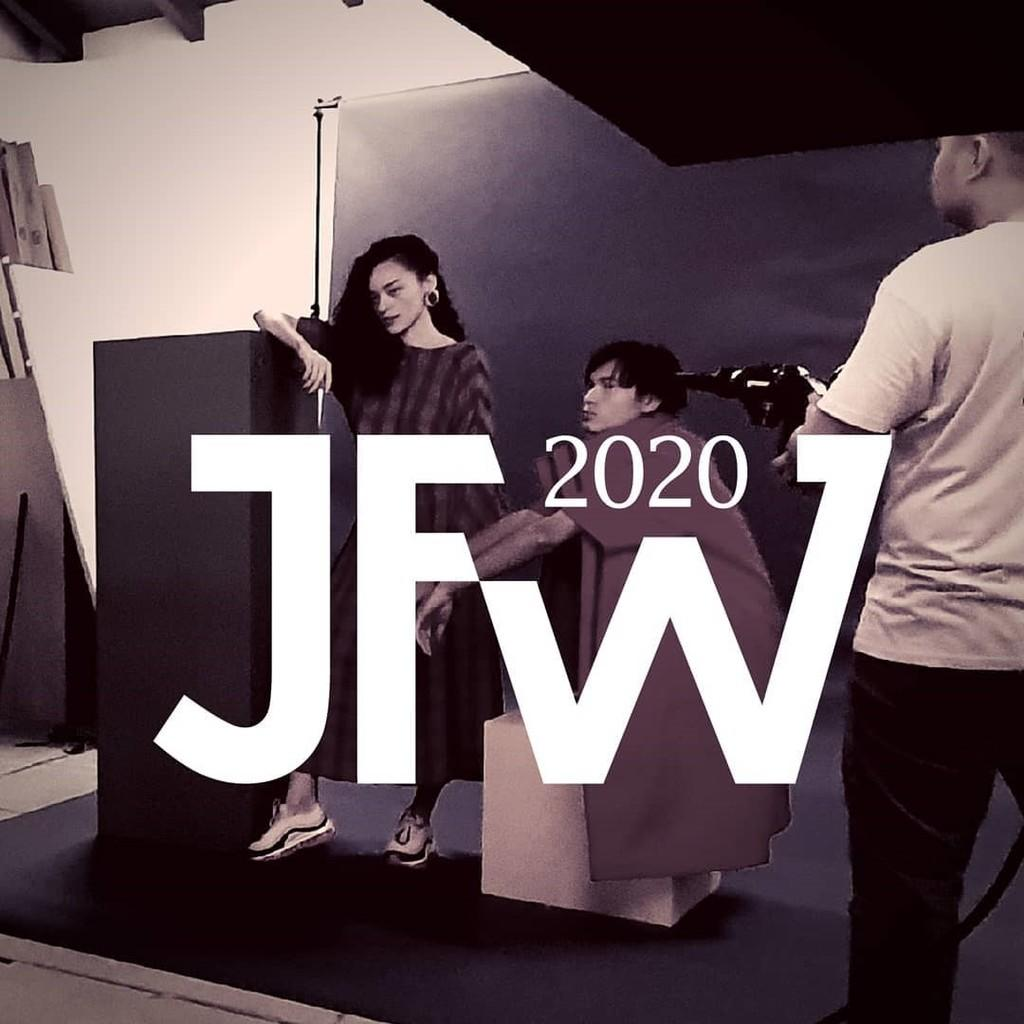 GanSis! Ada Sesuatu yang Baru Loh Di Jakarta Fashion Week 2020! Penasaran?