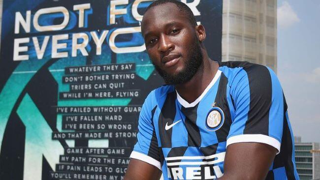 Akhirnya, Romelu Lukaku Laku Dijual ke Inter