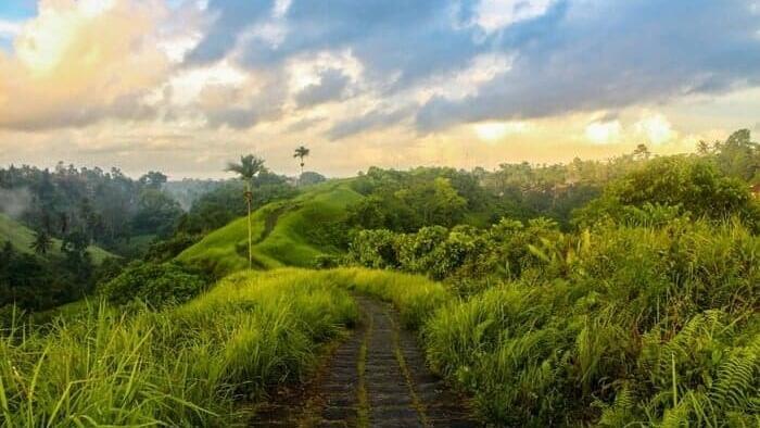 Inilah Yang Dari Dulu Aku Suka Dari Indonesia (Bali)