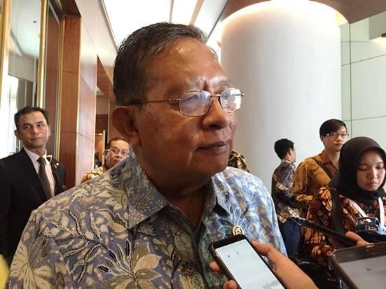 Menko Perekonomian: Produktivitas Indonesia Kalah dari Vietnam