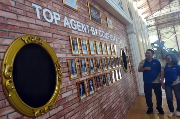 AAJI Gelar Top Agent Awards untuk Motivasi Agen Asuransi Jiwa