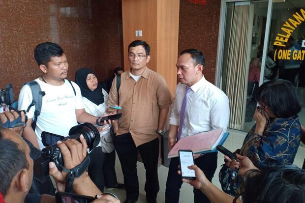 Dieksekusi Jaksa, Rektor STT Setia Ajukan Pra Pradilan ke PN Jaktim
