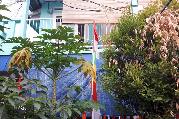 BNN Intai Kurir Ganja 240 Kg di Kramat Jati Selama Tiga Hari