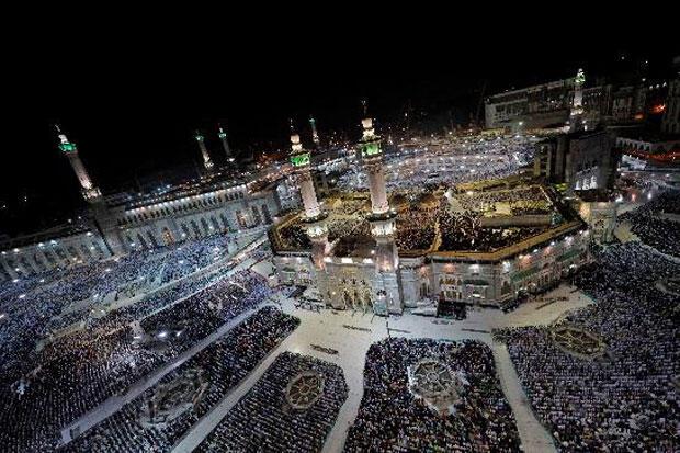 Masuk Arafah, Jamaah Haji Diminta Jaga Fisik
