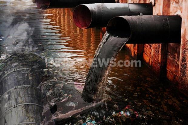 Cemari Lingkungan, Dinas LH Sanksi Apartemen di Jakarta Timur