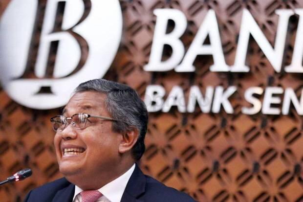 Perry Warjiyo Sebut Bos The Fed Iri dengan Kebijakan Bank Indonesia