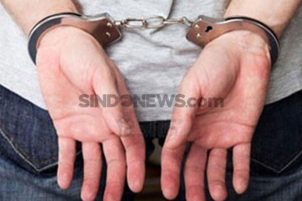 Gadaikan Emas Sepuhan, Komplotan Penipu di Jaksel Digulung