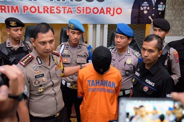 Lawan Petugas, Polisi Tembak Mati Perampok Spesialis Nasabah Bank