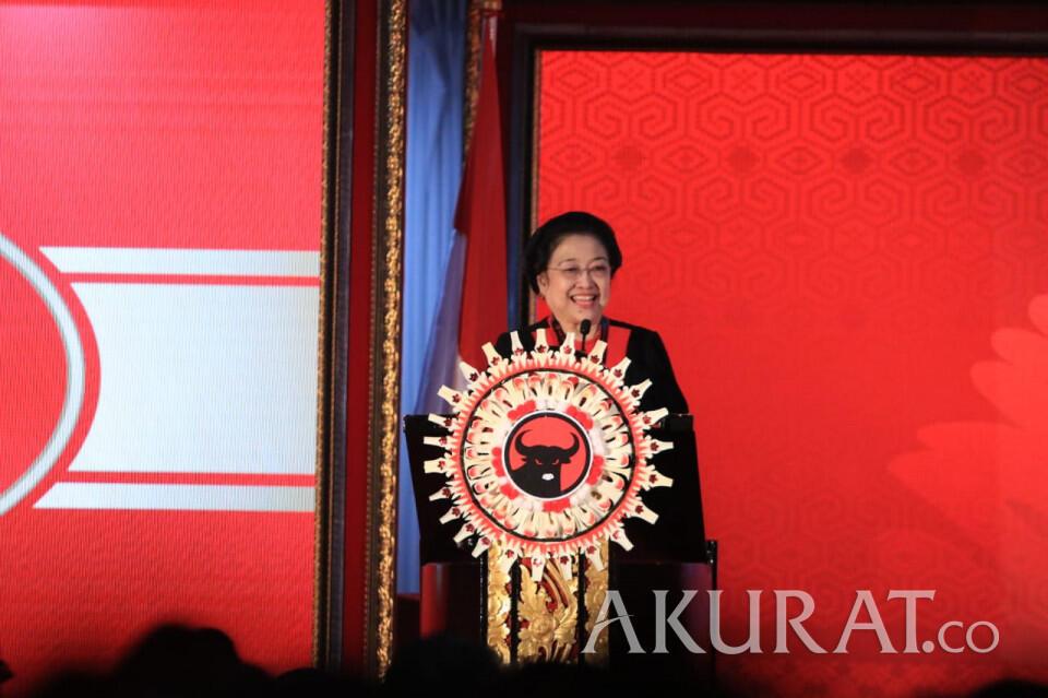 Besok, Megawati Umumkan Struktur DPP PDIP, Siapa yang Diganti?