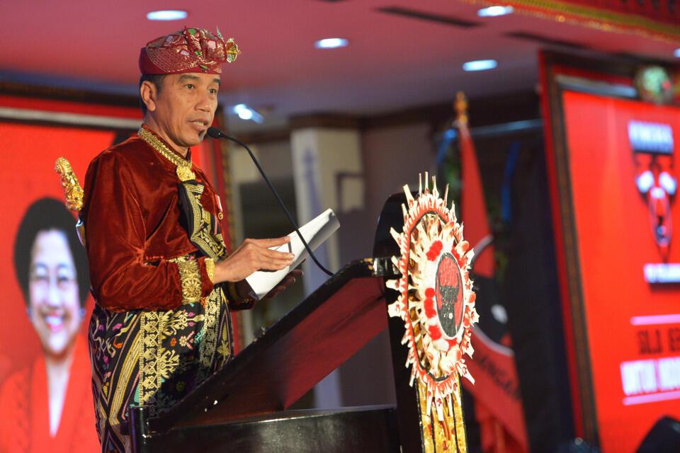 Megawati Minta PDIP Menteri Banyak, PPP: Biar Presiden yang Tentukan Hak Prerogatif