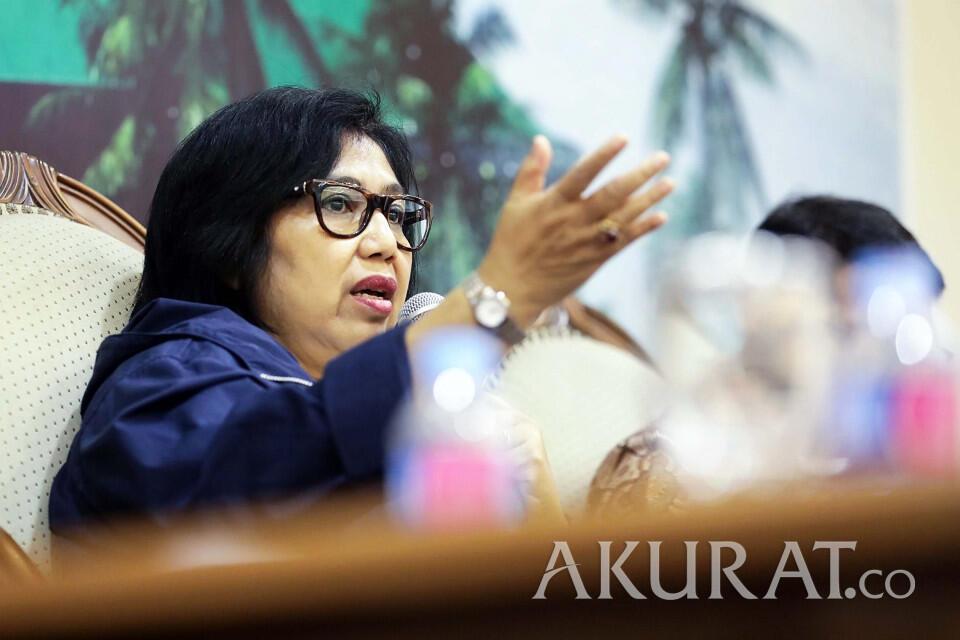 PDIP Minta Menteri Terbanyak, Nasdem: Partai Pendukung ikut Menangkan Jokowi-Ma'ruf
