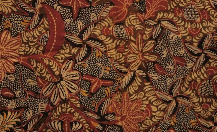 Bangga akan budaya indonesia mendunia