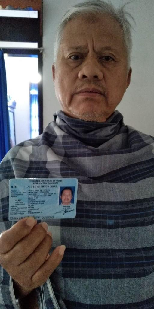 HATI HATI PENIPUAN DENGAN MEMINTA IDENTITAS FOTO KTP DAN FOTO SELFIE ANDA