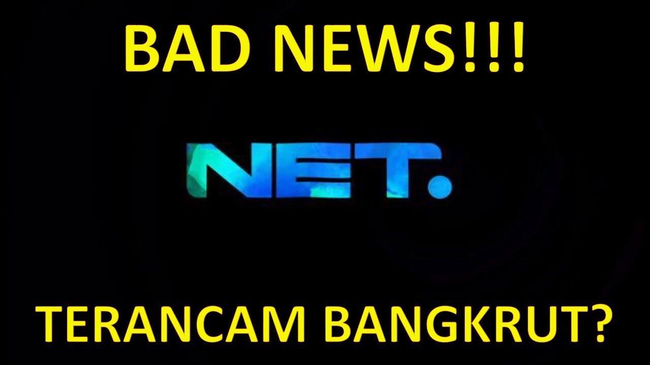 Tak Mampu Bersaing, NET TV Siapkan Opsi PHK Massal