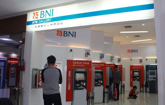 Tentang ATM BNI dari Transfer, Bayar, Setor Tunai, Jenis Rekening dan Ganti Pin