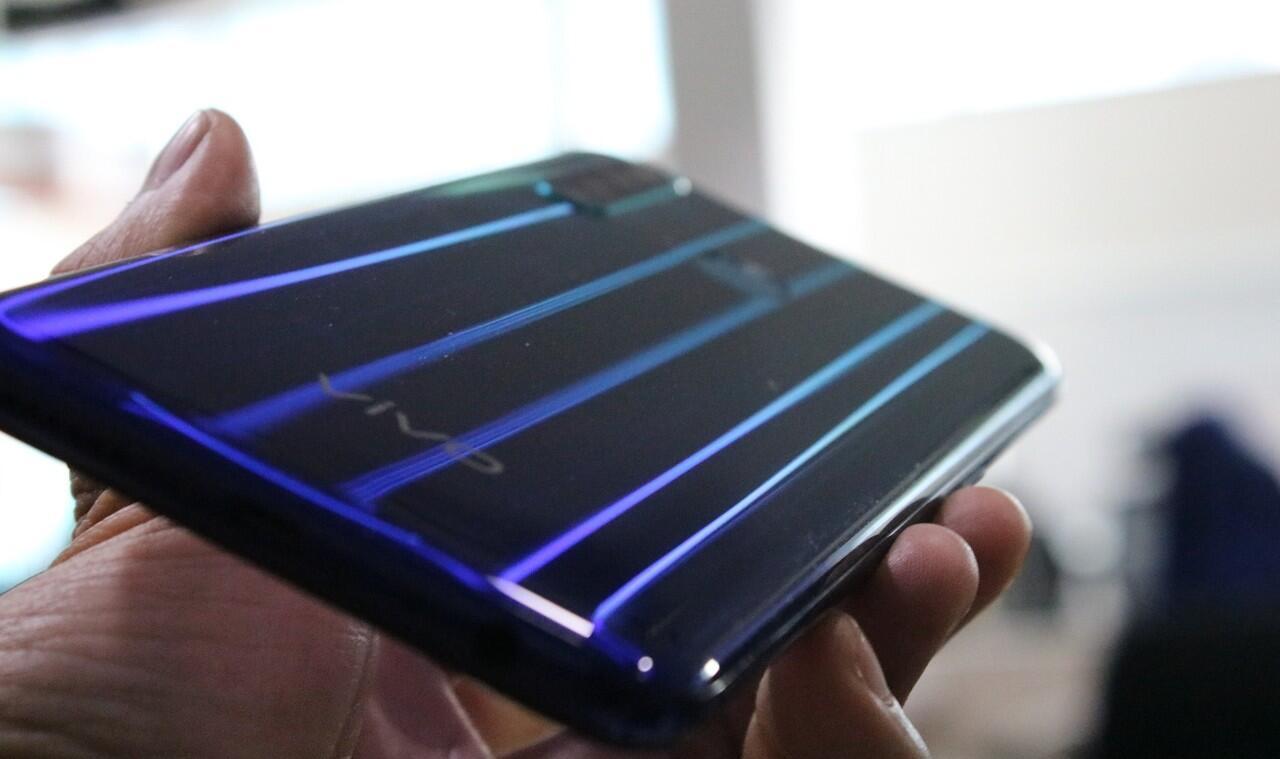 Jajal kamera milik vivo Z1 Pro yang katanya ponsel khusus mobile gamer