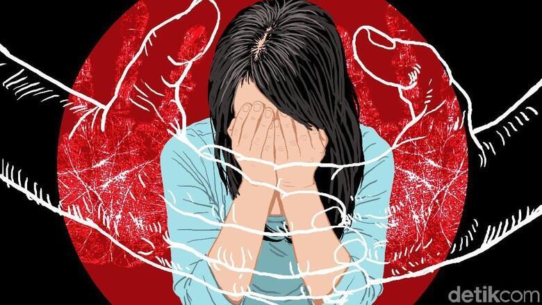 Remaja Putri Jadi Korban Begal Payudara Pak Ogah di Bintaro