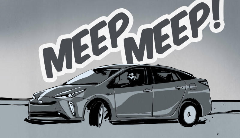 Aturan Kemenhub: Mobil Listrik Harus Ada Suaranya