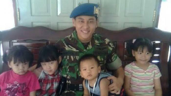 Tak Hanya Enzo, Deretan Perwira TNI Berdarah Campuran Jadi Legenda