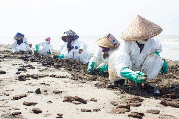 Gubernur Jabar jamin nelayan Karawang segera dapat ganti rugi