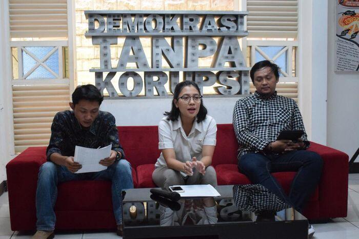 Jokowi diminta awasi seleksi calon anggota BPK