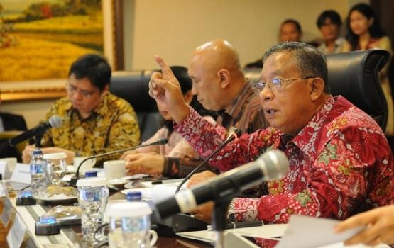 Lima Pilar Transformasi Ekonomi Untuk Indonesia Maju