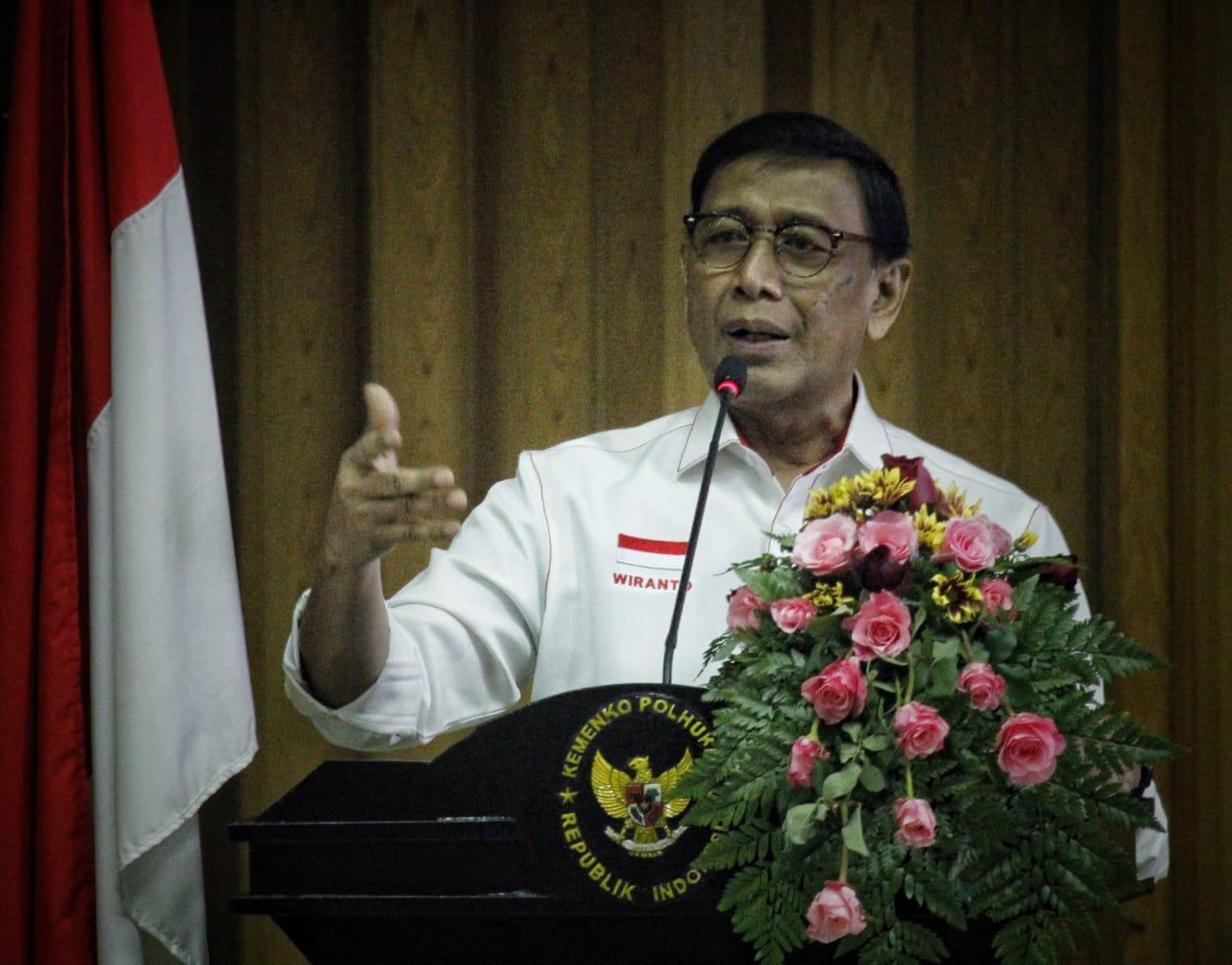 Kemenko Polhukam Apresiasi Indeks Demokrasi Indonesia di Jatim Meningkat