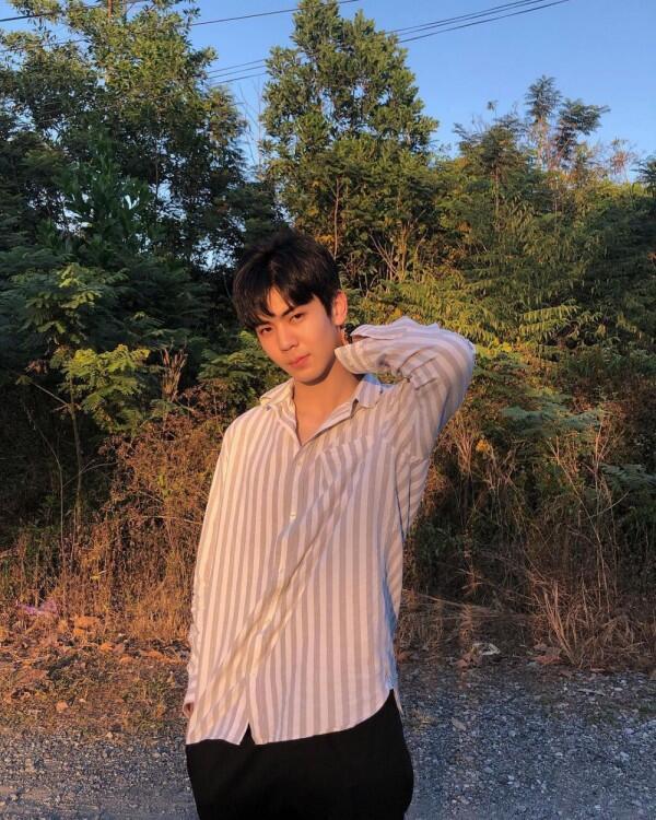 9 Potret Ex-Personel 9by9, Boygroup Thailand yang Disband Maret Lalu