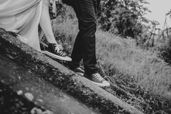 Kenapa Merahasiakan Masalah dari Pasangan Itu Bahaya Buat Hubunganmu?