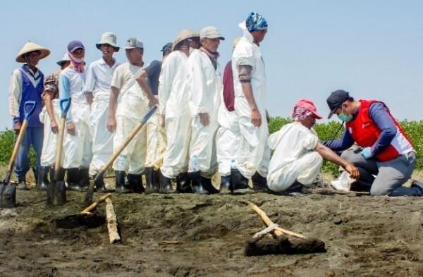 Tangani Kebocoran Minyak, Pertamina Mempercepat Bor Sumur Baru