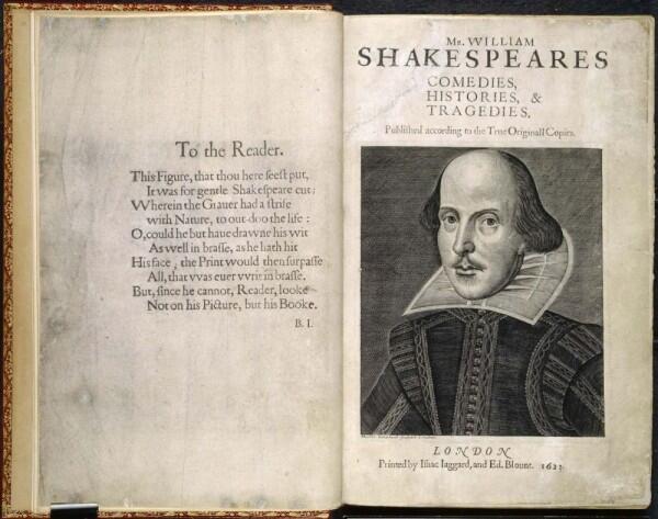 William Shakespeare: Penulis Drama Terbesar Sepanjang Sejarah