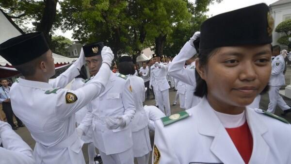 Polda Metro Selidiki Kematian Anggota Paskibraka Tangerang Selatan