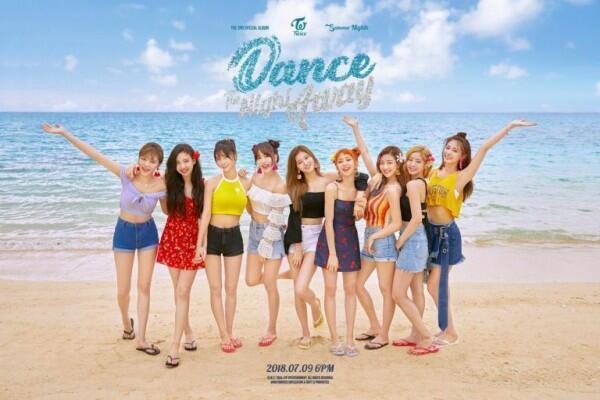 Ini 7 Lagu KPop dengan Nuansa Summer Vibes, Cocok Masuk Playlist!