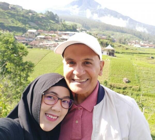 10 Pasangan Artis yang Bercerai Setelah 10 Tahun Lebih Hidup Bersama