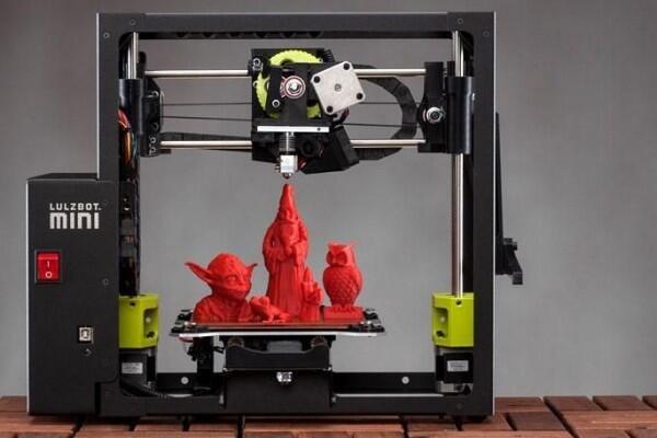 7 Hal Menakjubkan yang Bisa Dibuat oleh Printer 3D, Ada Rumah Juga!