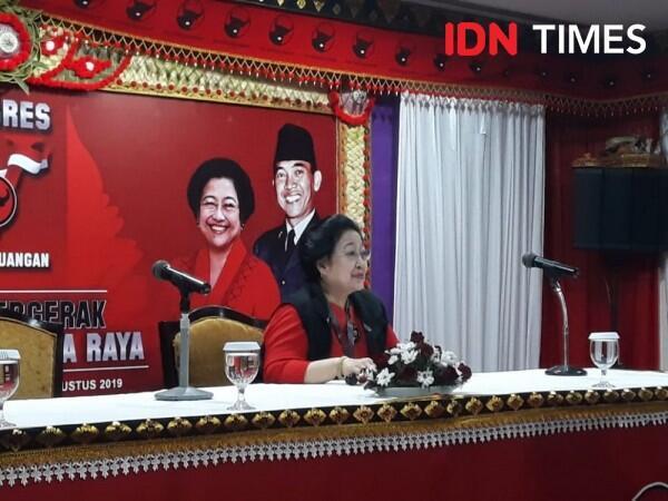 PDIP Disebut Sudah Siapkan 10 Nama Calon Menteri, Ini Jawaban Djarot