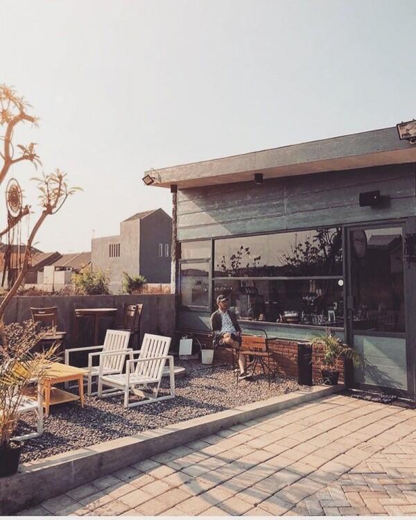 5 Tempat Ngopi Kekinian dengan Harga Terjangkau di Sidoarjo